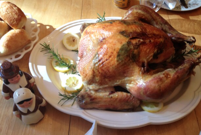 T-3 days 'til Turkey Time. Are you ready?