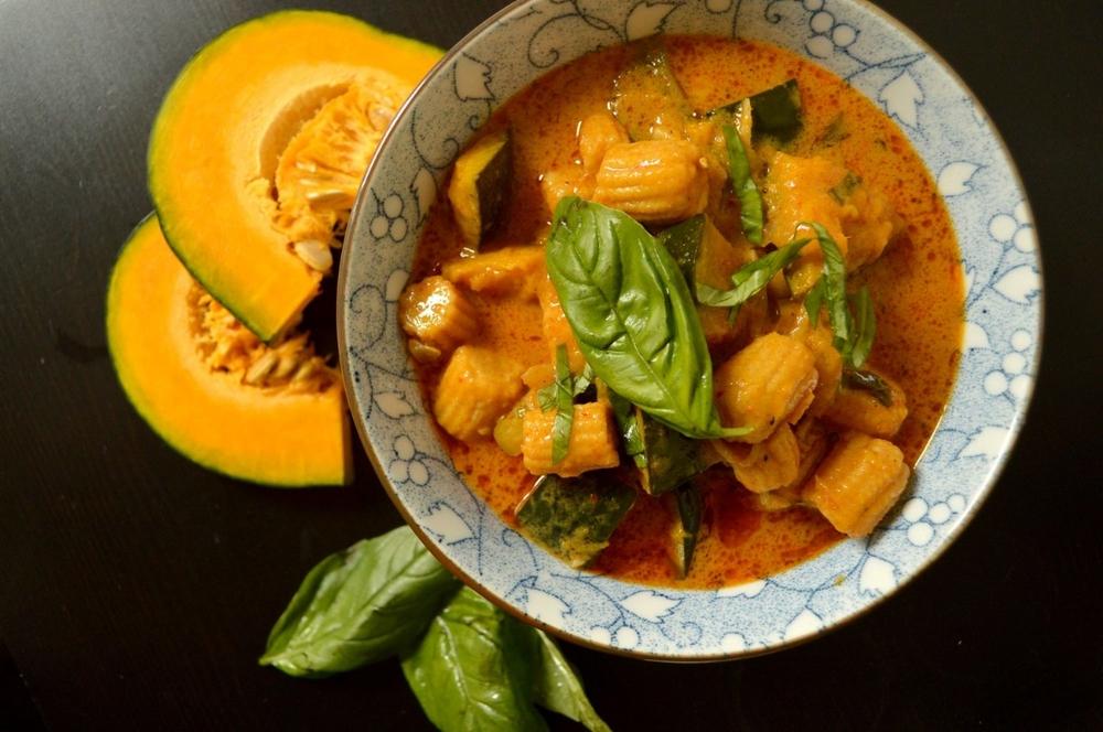 Cross Cultural Cooking