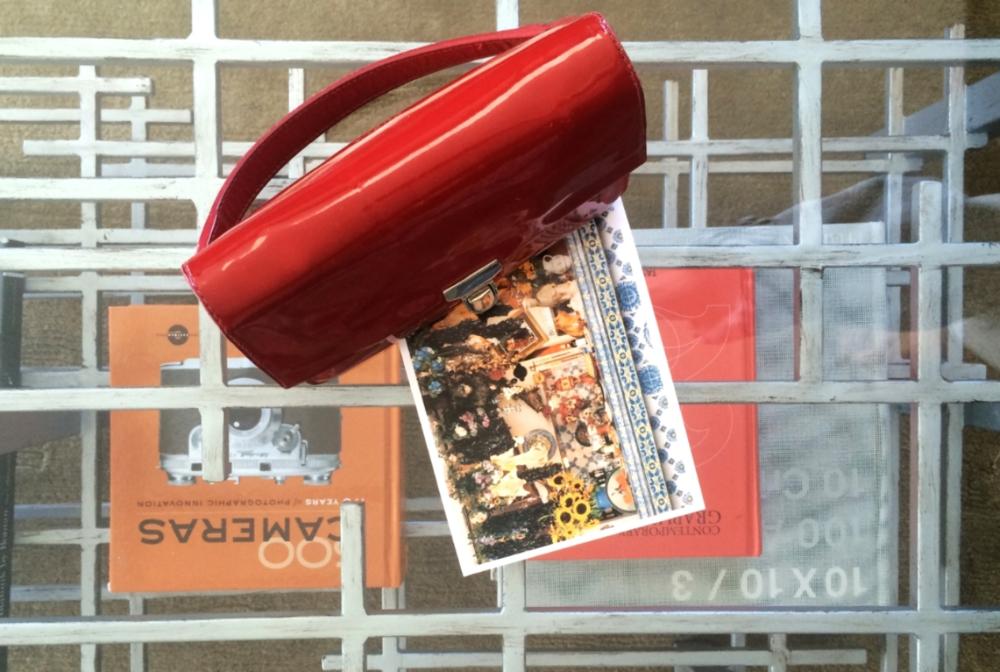 Postcard from Dali Restaurant