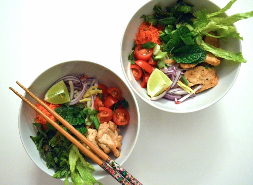 Vietnamese-Noodle-Bowl-Bun-Healthy-Recipe