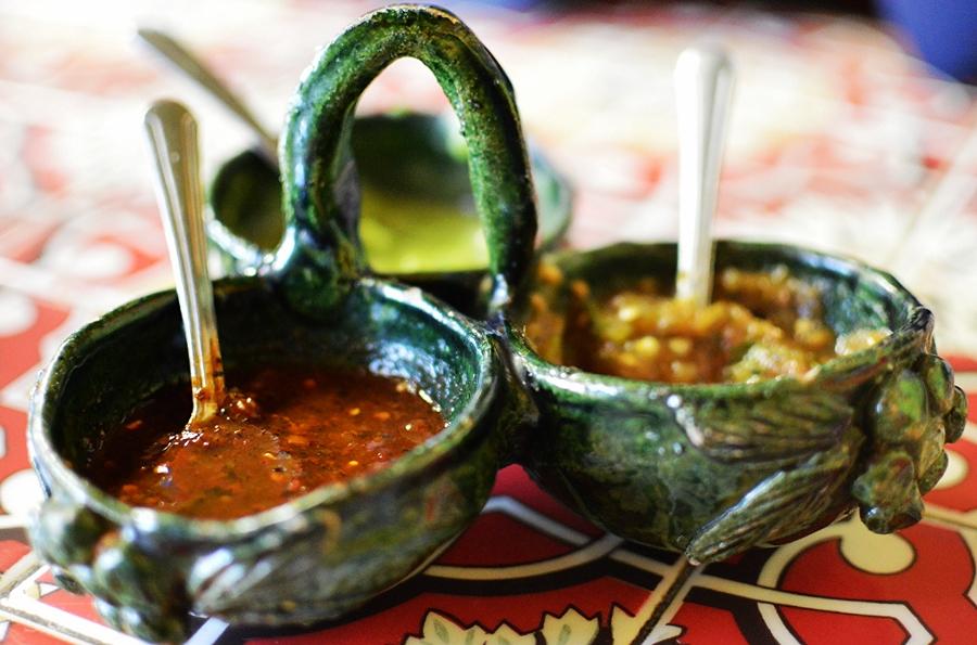 salsas-spicy-Mexican-food-Phoenix