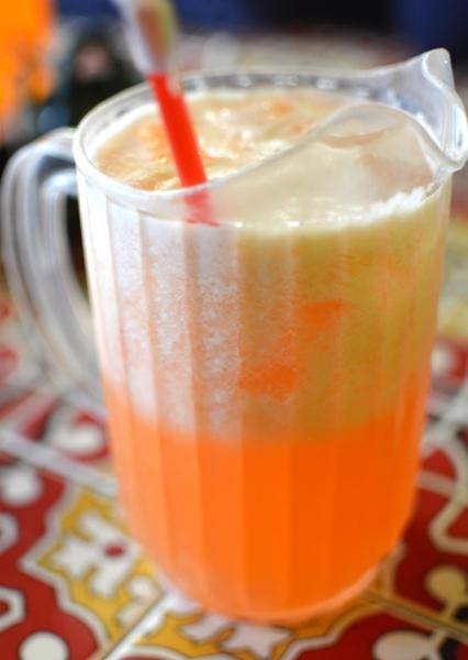 melon-agua-fesca-drinks-Mexican-food-phoenix
