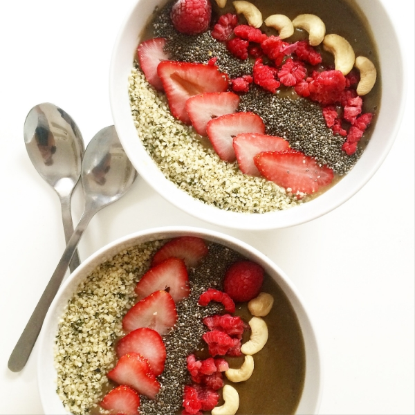 smoothie-bowl-recipe-clean-eating-healthy