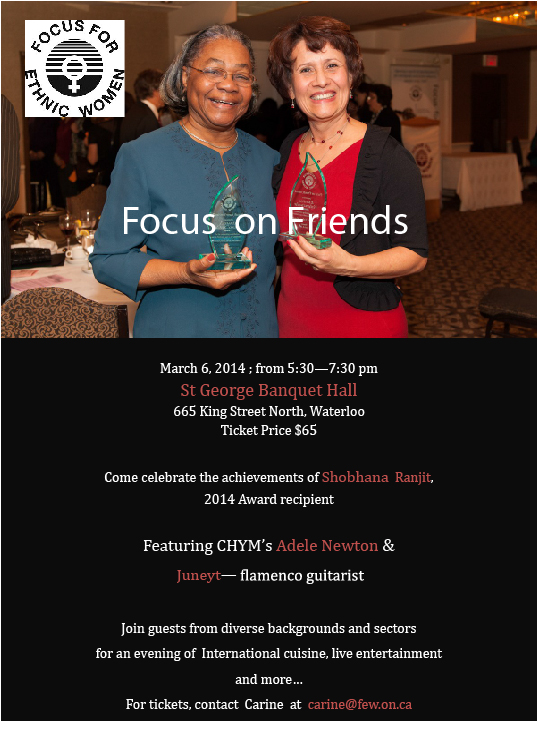 Focus-For-Ethnic-Women-Kitchener-FocusOnFriendsPoster
