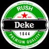 Rush DKE
