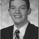 Joey Scanlon - Secretary