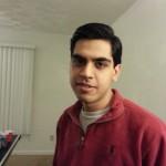 Rohan Elwadhi - Member-at-Large