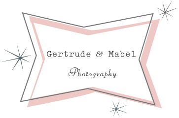 Gertrude & Mabel Photography