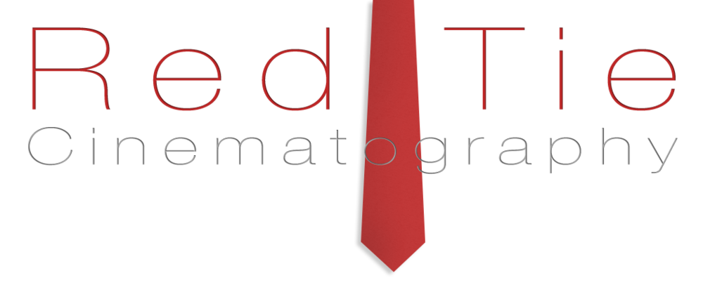 Red Tie Cinematography