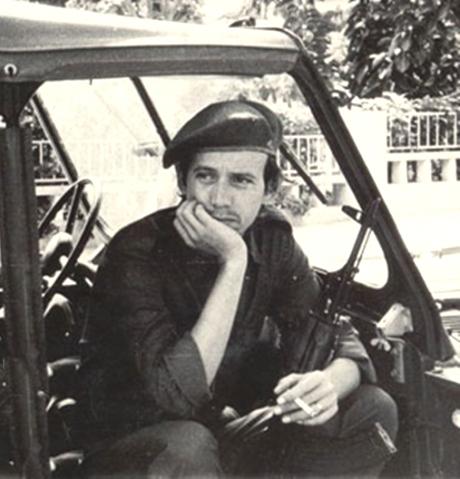 Silvio Rodriguez, Habana, 15 de diciembre de 1975