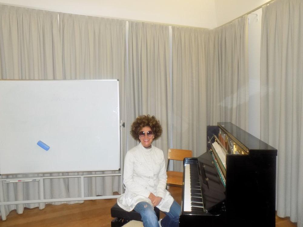 Maria João (pioneira no jazz em Portugal, intérprete, autora)