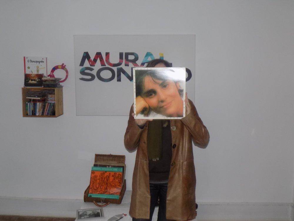 Eugénia Melo e Castro (intérprete, autora)