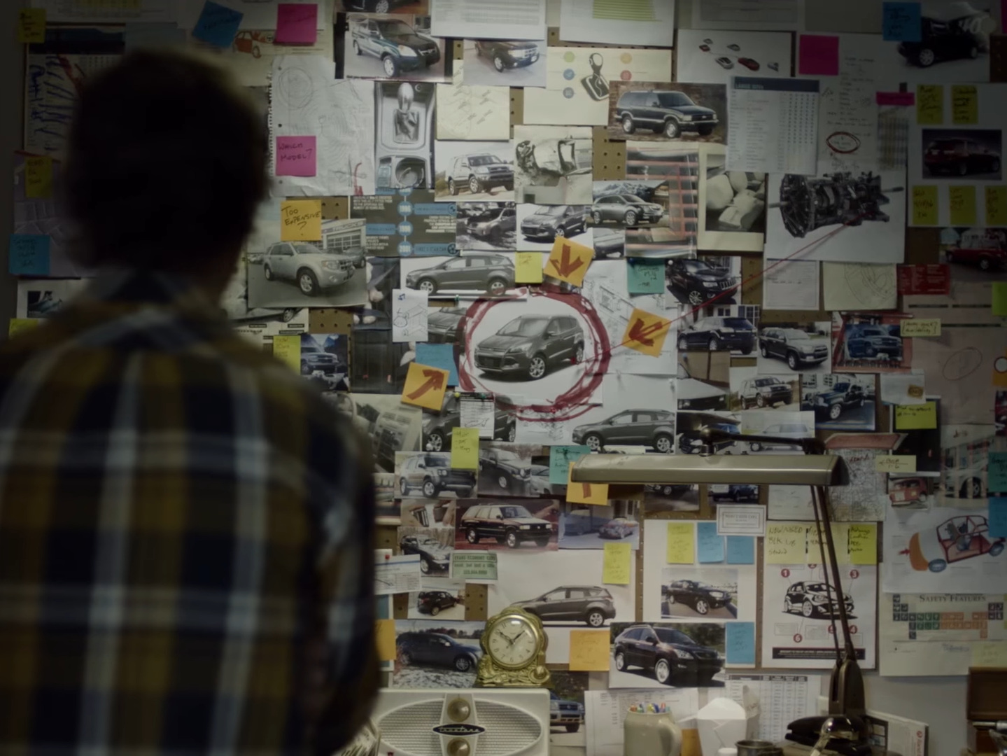 Nst 92 Dark S01e02 2017 With A Reference To Stranger Things