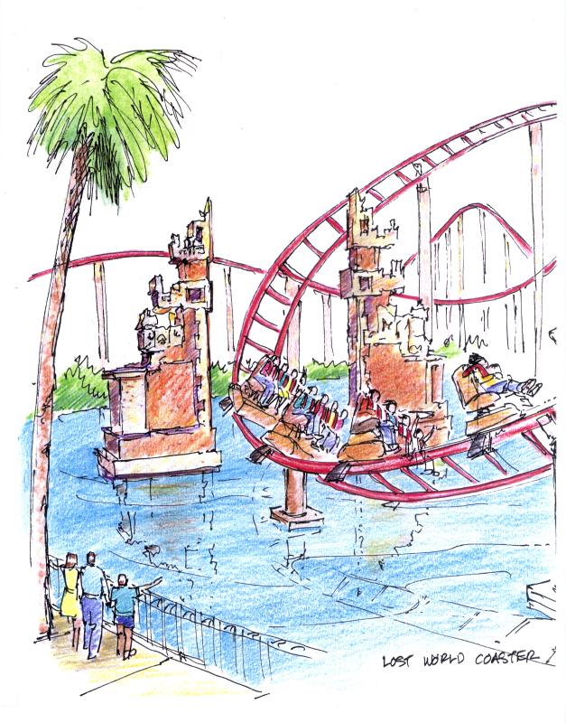 MARINE WORLD Doom coaster lake 3465052654[K].JPG