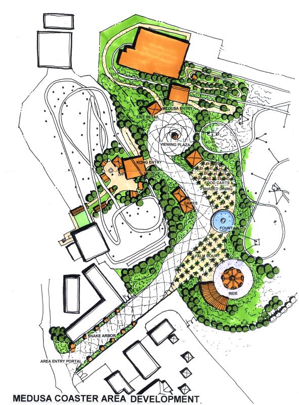 MARINE WORLD Medusa coaster plan 3465058824[K].JPG