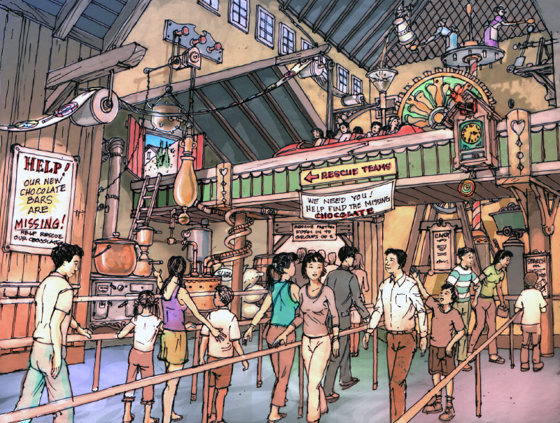 Chocolate Factory_interior 6858210785[K].JPG