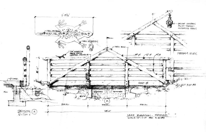 Camp Snoopy Bridge E 'Log' version 3384123002[K].JPG