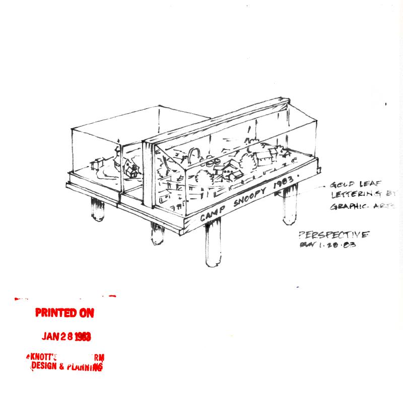 Camp Snoopy_1983 model display 3384037688[K].JPG