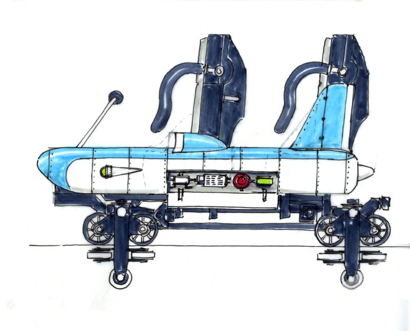 Boardwalk coaster rocket 06 3529468344[K].JPG
