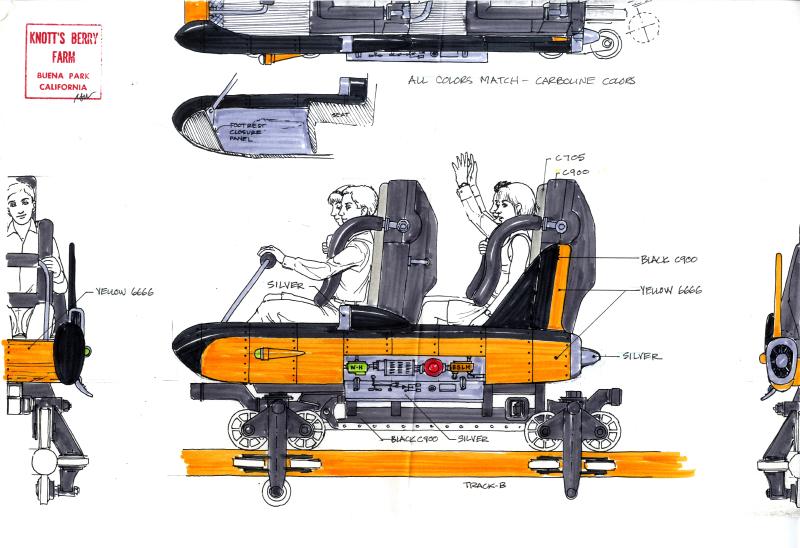 Boardwalk coaster rockets 03 3528648431[K].JPG