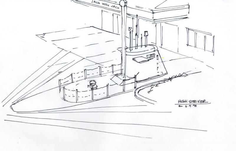 Boardwalk High Striker Submarine 01 3369695566[K].JPG