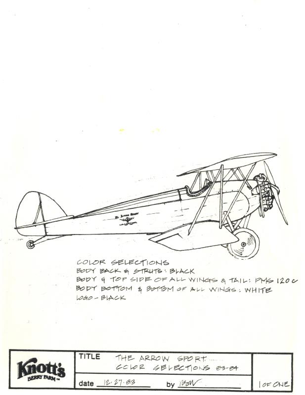 Cptain Kelly's arrow sport airplane 3368871529[K].JPG