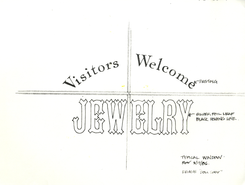 Ghost Town Jewelry Shop sign 01 3369095081[K].JPG