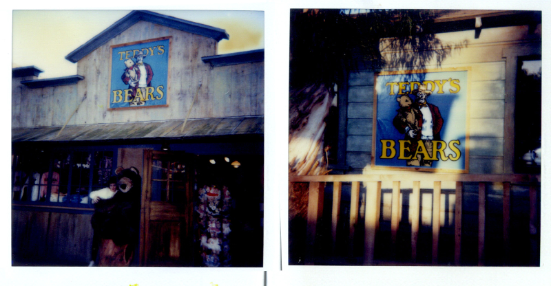 Ghost Town Teddy's Bear sign 02 3369093815[K].JPG
