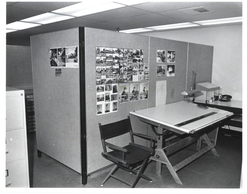 Design and Planning office-my desk 3365066313[K].JPG