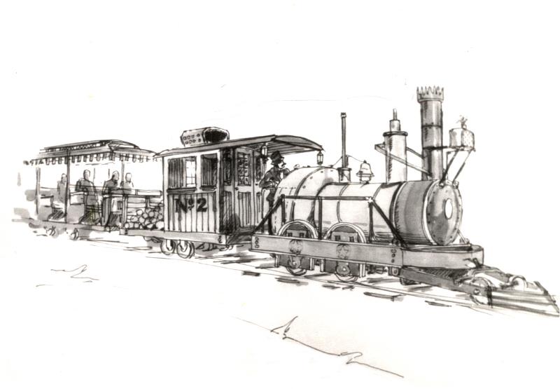 Magic Mountain_train with tender 3365883554[K].JPG