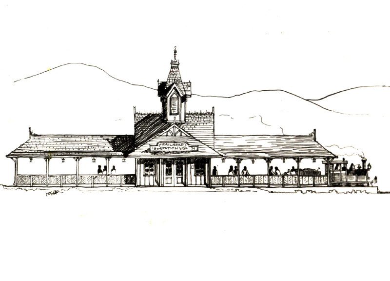 Magic Mountain_Victorian train station 3365883660[K].JPG