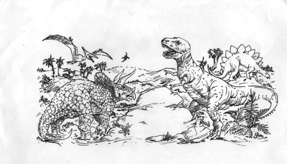 Triceratops-TRex 2358475941[K].jpg