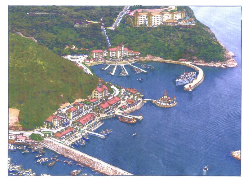 Aberdeen Harbour Tai Shu Wan 01 4154140195[K].JPG