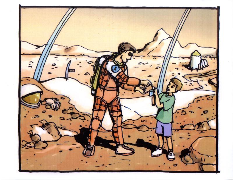 Mars Red Planet rocks 3547505335[K].JPG