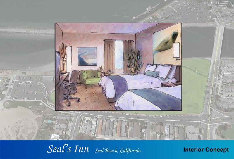 Seal's Inn Hotel
