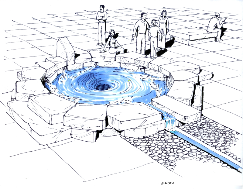 TEDA China fountains in mall 03 3527168201[K].JPG