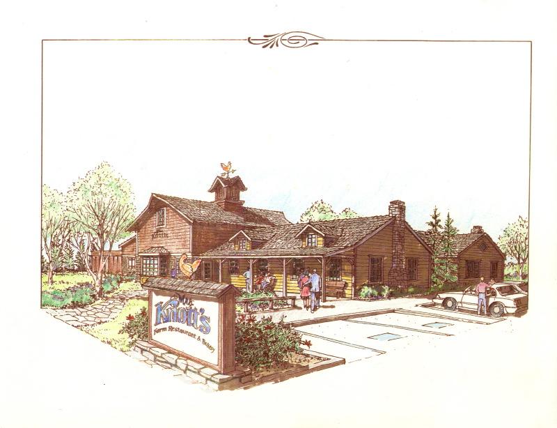 Mrs.'s Knott's Restaurant