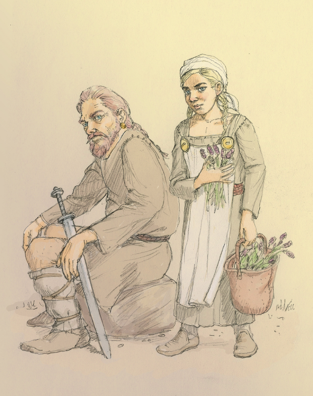 10Mar12_Viking girl and her father 6980858423[K].JPG