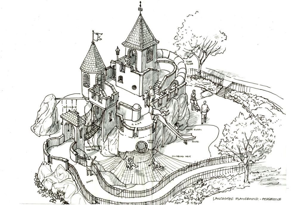 Lancaster Playground