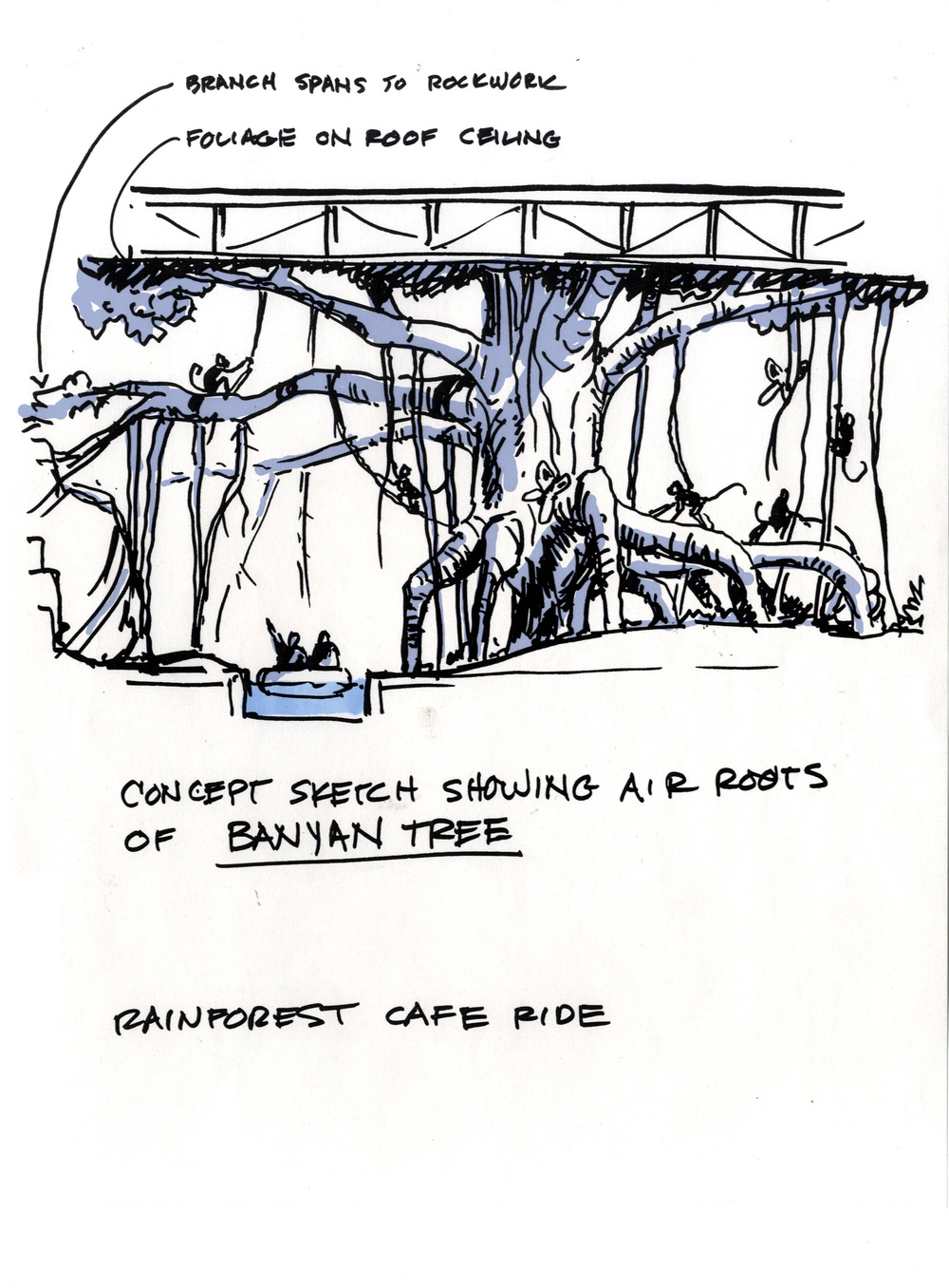 Rain Forest Cafe Dark Ride 7.jpg