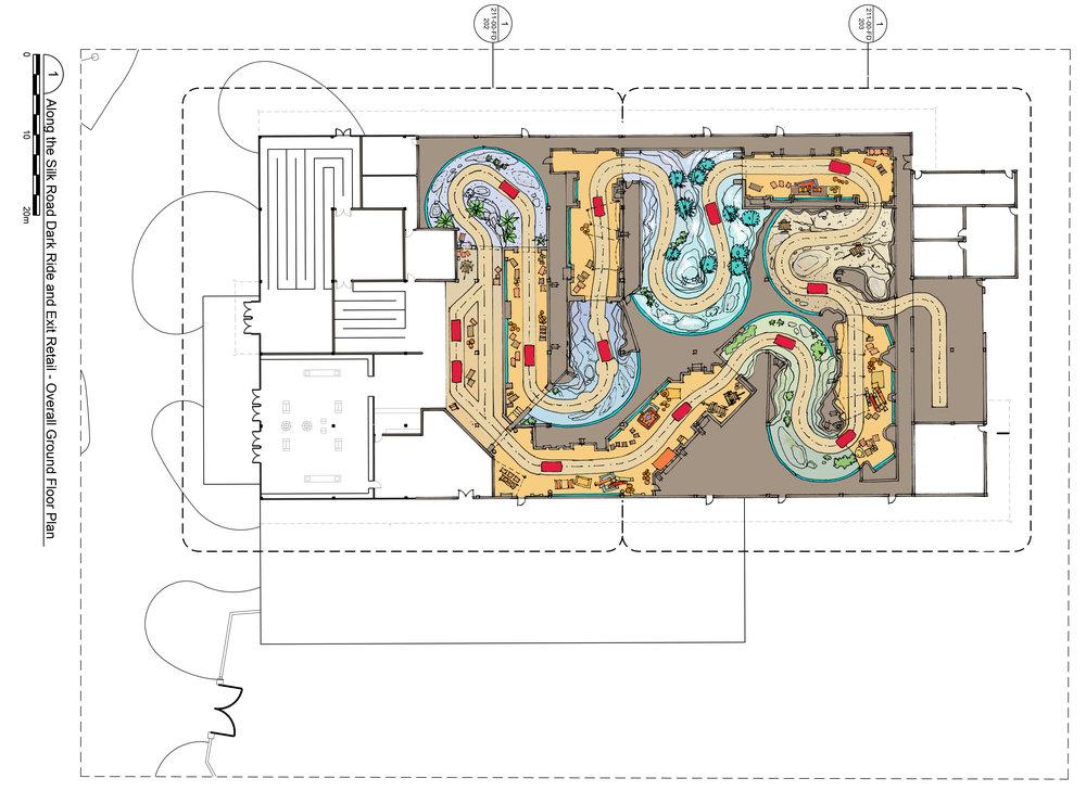 Saudi Park attraction plans