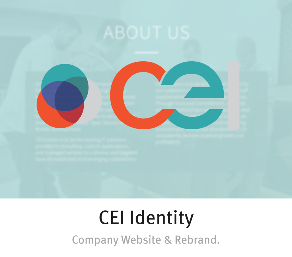 CEI Identity