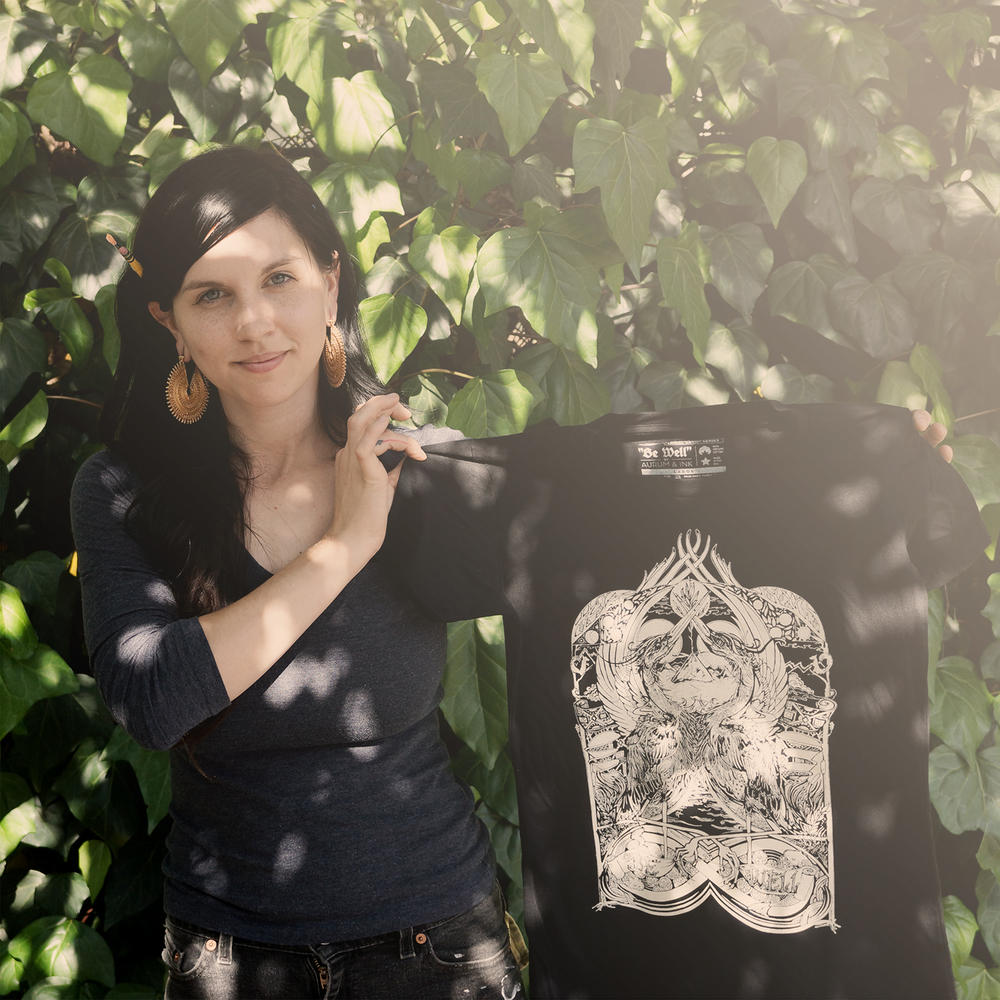 Zoe Hungate, Artist