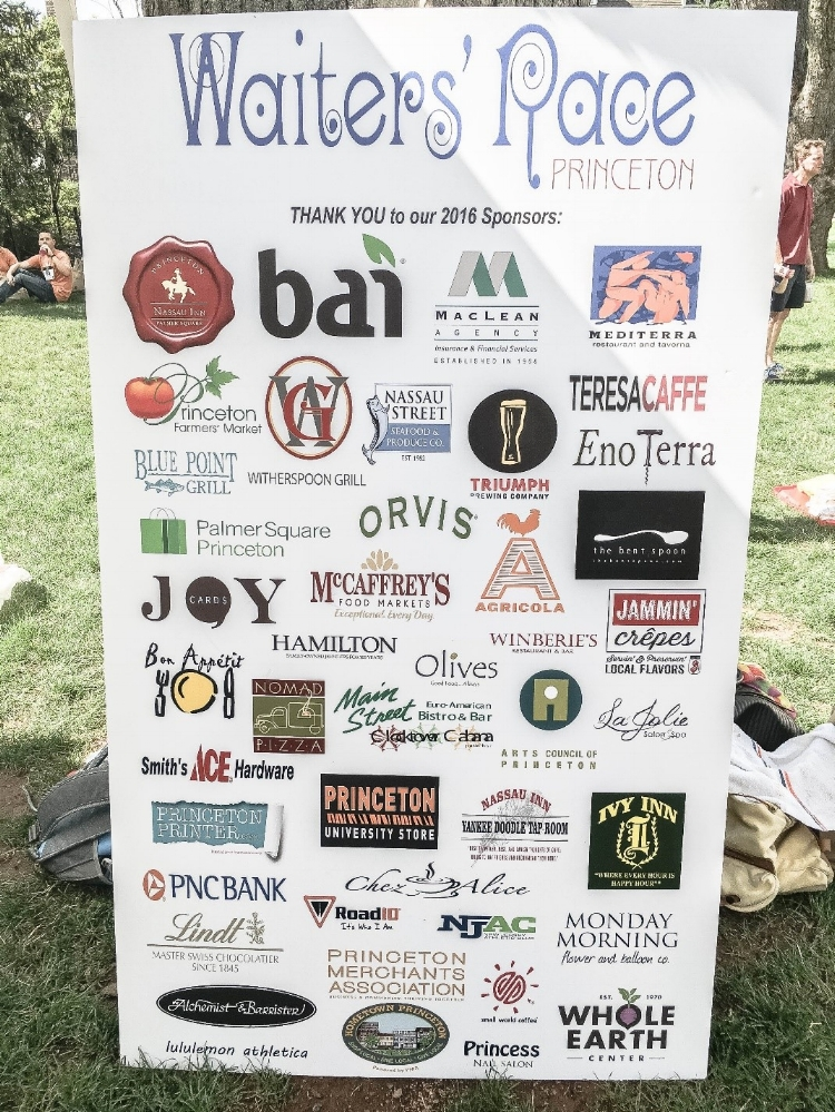 Our wonderful sponsors made this event possible. Many thanks for your support!