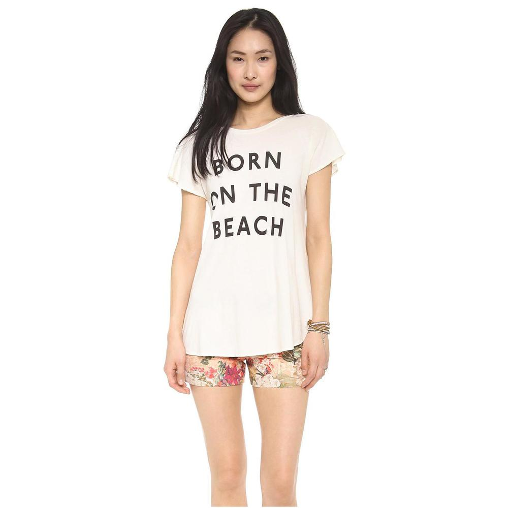 Wildfox Beach T-Shirt