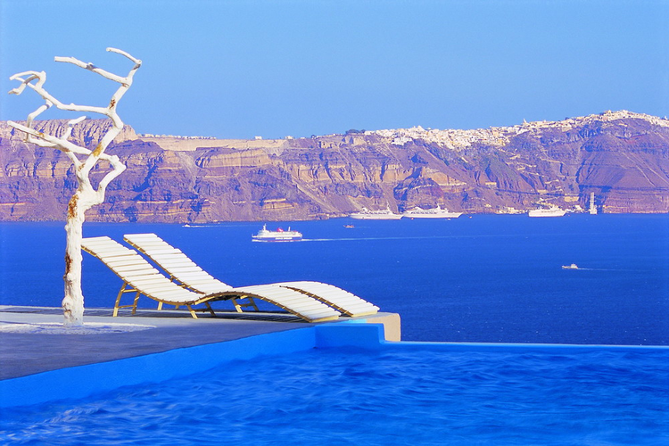 ASTARTE SUITES, SANTORINI, GREECE