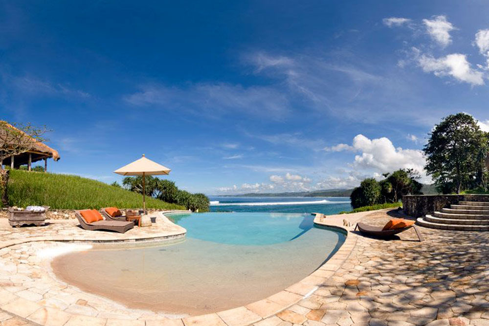 NIHIWATU, SUMBA ISLAND, INDONESIA