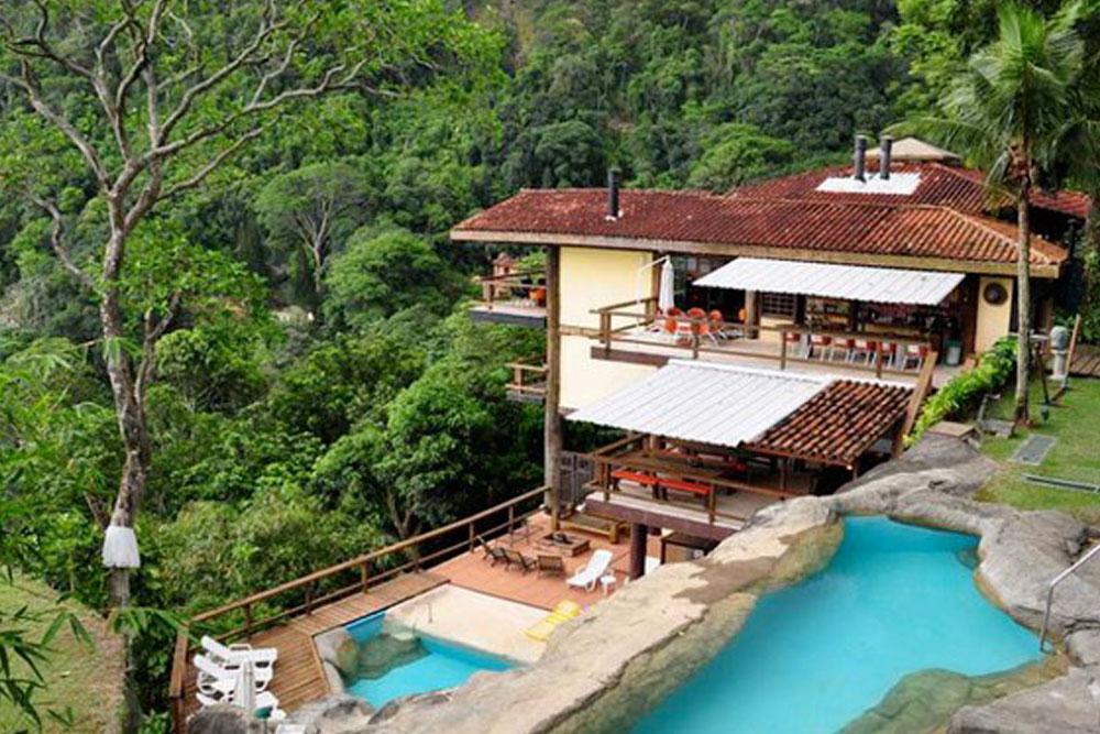 TUAKAZA EXCLUSIVE GUEST HOUSE, RIO DE JANEIRO, BRAZIL