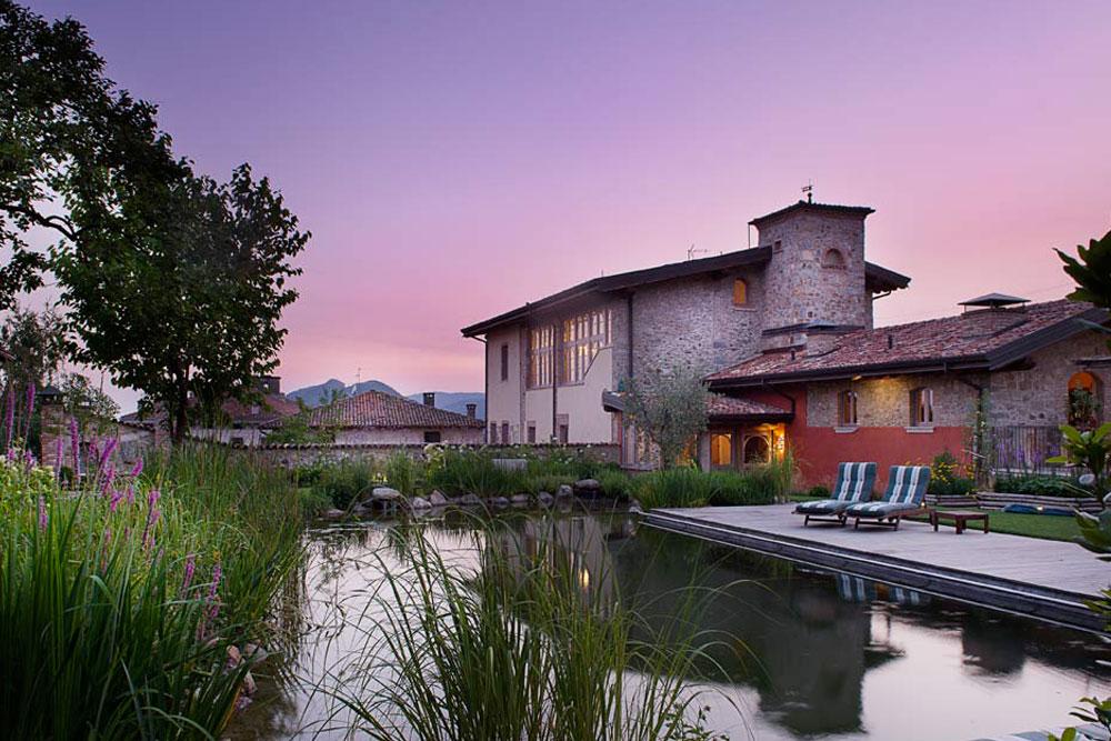 HOTEL VILLA DEI CAMPI, LIMONE, ITALY