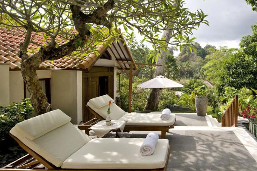 MANTRA NATURE RETREAT, BALI, INDONESIA